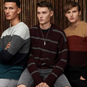 Up to 30% Off + Student 10% Off + Free ShippingTOPMAN Selected Styles Men's Clothing Shoes on Sale