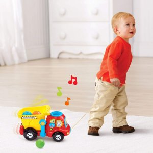 $8VTech Drop and Go Dump Truck & More @ Amazon