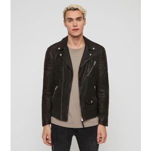 ALLSANTSLeo Leather Biker Jacket