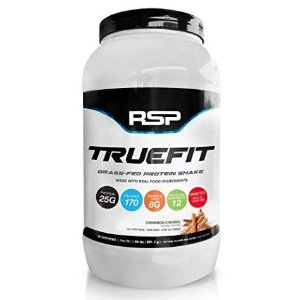 $22.99($31.97)RSP TrueFit - Grass-Fed Lean Meal Replacement Protein Shake