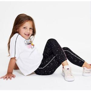 低至5折+额外7折 热卖童鞋$26最后一天:PUMA 儿童区 小怪兽短袖$20起、收刺猬索尼克合作款