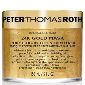 Peter Thomas Roth24k黄金面膜150ml