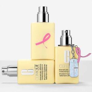 低至7.5折+多品牌送好礼Nordstrom 美妆护肤3日闪促 收倩碧小黄油、MAC无暇粉底液