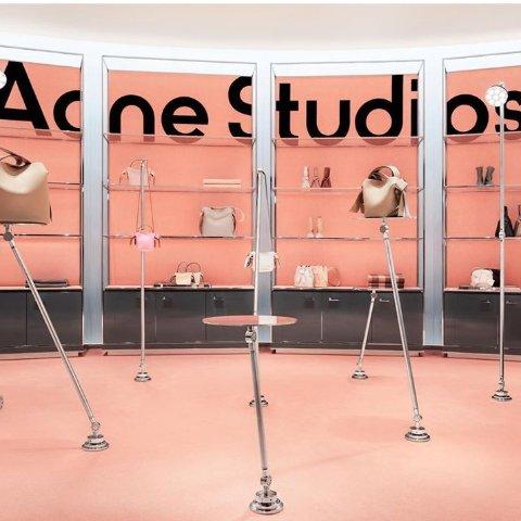 25% OffModa Operandi Acne Studio Fashion Items Sale
