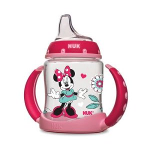 Buy 1 Get 1 50% OFFALL Disney Licensed Products @ NUK USA
