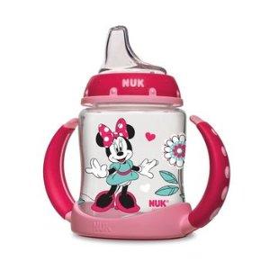 第二件半价NUK:所有迪士尼授权产品促销