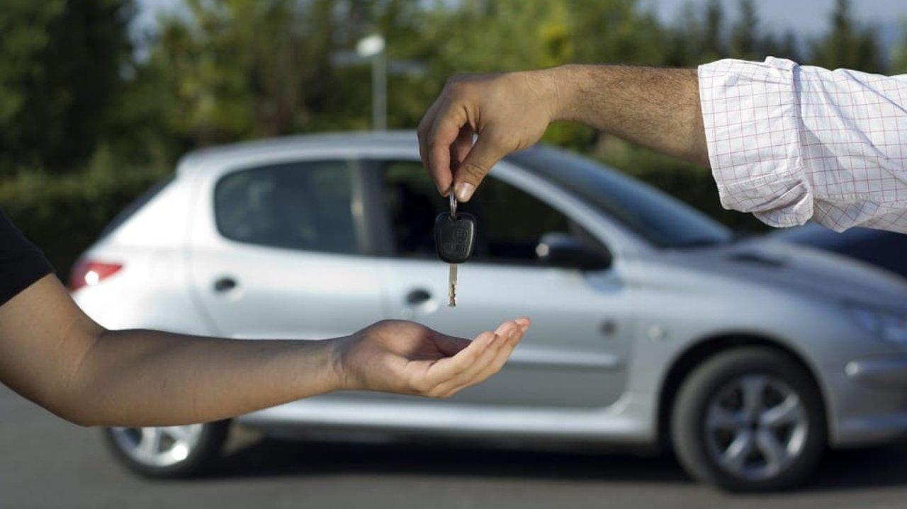 美国私人二手车买卖流程、买车安全注意事项、卖车防诈骗Tips