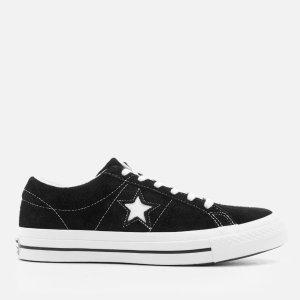 Converse免税8折,或满额7折One Star 板鞋
