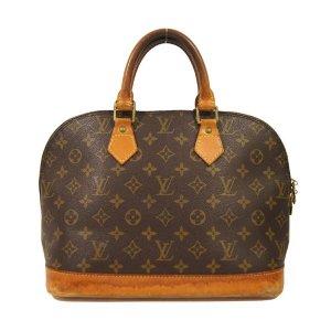 Louis Vuitton每单直减£35!Alma 老花贝壳包