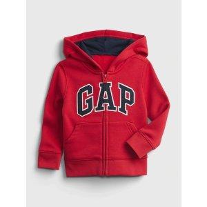 GapExtra 10% Off With Code BESTToddler Gap Logo Hoodie