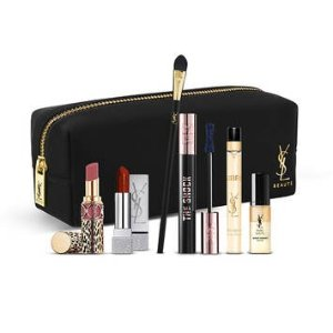 YSL Beauty价值超$300美妆盒子5件套