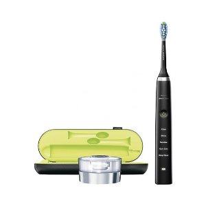 PhilipsHX9351/52 Toothbrush in Black - Sonicare DiamondClean