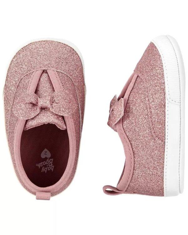 婴儿软底鞋