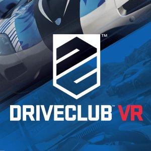 驾驶俱乐部 VR