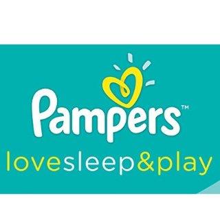 立减$10 低至$0.26/片尿布+湿巾Pampers 全系列婴幼儿尿不湿 + 宝宝湿巾套装优惠
