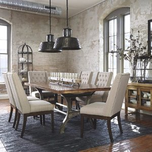 Up to 40% OffMost Liked Items @ Ashley Furniture