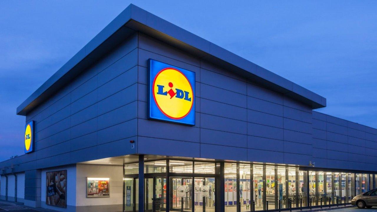 英国Lidl超市必买推荐 | Lidl超市里有哪些既便宜又好吃的食物?