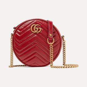 Gucci相当于美金$948GG Marmont 小圆饼