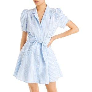 Aqua连衣裙