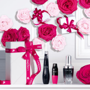 Enjoy up to 75% OffOn Select Products @ Lancome