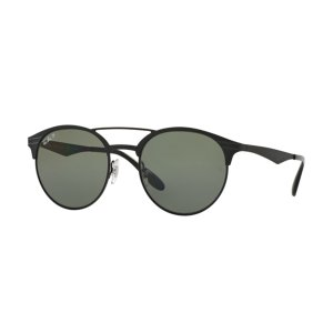 Ray-Ban3545 Round Sunglasses