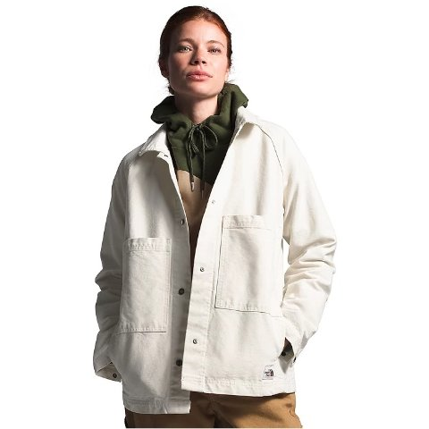 Women's Berkeley Utility Jacket