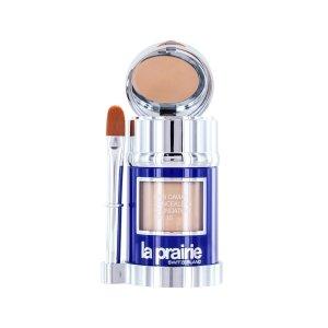 La Prairie1oz Skin Caviar Concealer + Foundation Sunscreen SPF 15 Pure Ivory