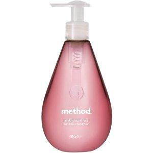 Method 洗手液