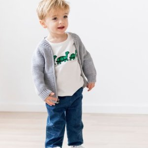 20% Off + Extra 20% OffKids Clothing & Swimwear Sale @ Hanna Andersson
