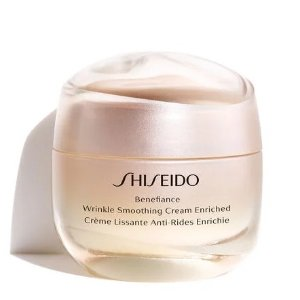 ShiseidoWrinkle Smoothing Cream Enriched