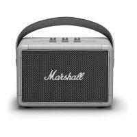 Marshall Kilburn II 2代 便携式复古蓝牙音箱 银灰色