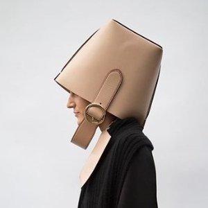 6.7折 凯特王妃爱用品牌11.11独家:Joseph 英国设计师品牌美包热卖