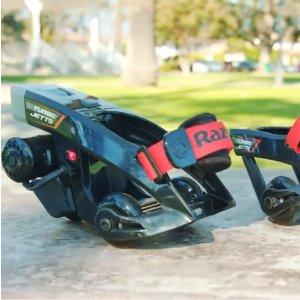 $20(原价$129.99)+包邮Razor 电动脚部滑轮 魔鬼的步伐就靠它
