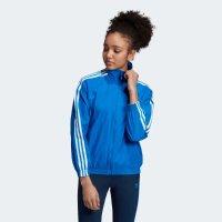 Adidas 女款track夹克