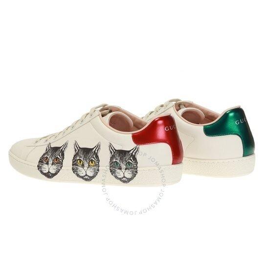 Ladies 猫咪运动鞋