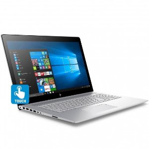 $699.99 (原价$1189.99)HP Envy 17m 触屏本 (i7 8550U, 16GB, MX150, 1TB) 翻新