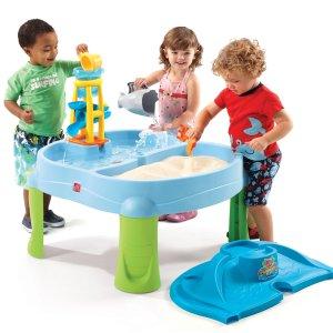 $24.96起 封面款省$20儿童挖沙玩水家用装备热卖,后院就能享受户外好时光
