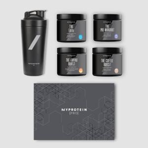 一律5折 礼盒$35收Myprotein官网 Pro 进阶系列促销  用科技引爆你的运动表现