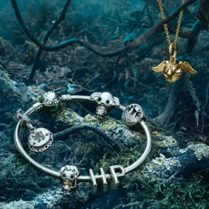 As low as $45New Arrivals: PANDORA Jewelry Harry Potter Collection