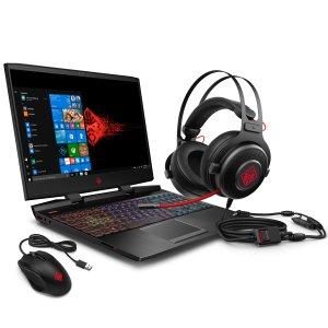 $1099 含Omen耳机+鼠标HP Omen 15.6