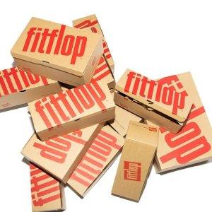 低至4折FitFlop 折扣区鞋履热卖 要美丽更要舒适和自由