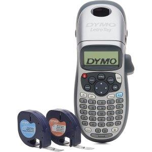 $31.99(原价$39)DYMO 达美 LetraTag LT-100H 手持式标签打印机