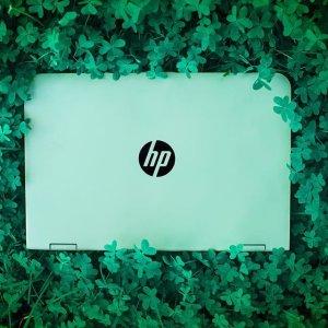 笔记本电脑最高优惠$2050限今天:HP 惠普 各种笔记本 复活节 地球日 多重优惠