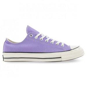 Converse王菲同款紫色ALL STAR