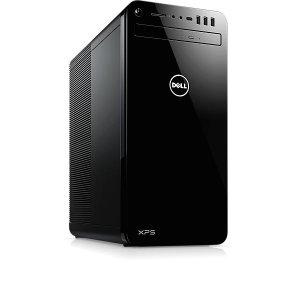 $689.91 (原价$1049.99)Dell XPS 8930 台式机 (i7-9700, 16GB, 1TB)