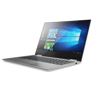 $949.99(原价$1549.99)Lenovo Yoga 720 4K屏翻转本 (i7-8550U, 16GB, 256GB)