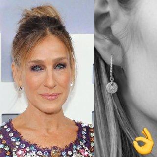 如何挑选适合你脸型的耳环(Middle Class Project 众测)
