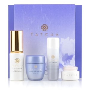TatchaThe Starter Ritual Set | Ultra-Hydrating for Dry Skin