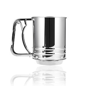 5 Cup Flour Sifter | ToBox