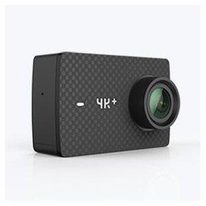 $159.99(原价$299.99) 包邮小蚁YI 4K+ 运动相机 4K/60fps